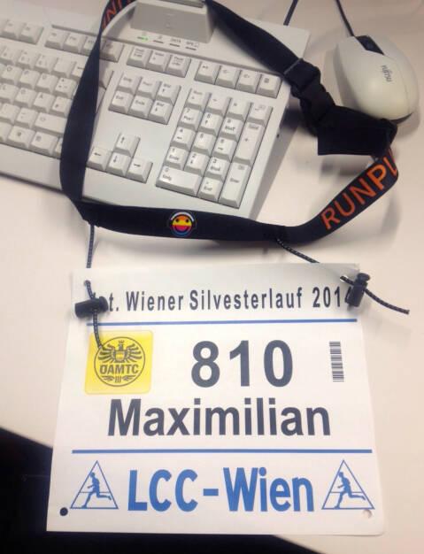 Runplugged LCC Silvesterlauf (31.12.2014)