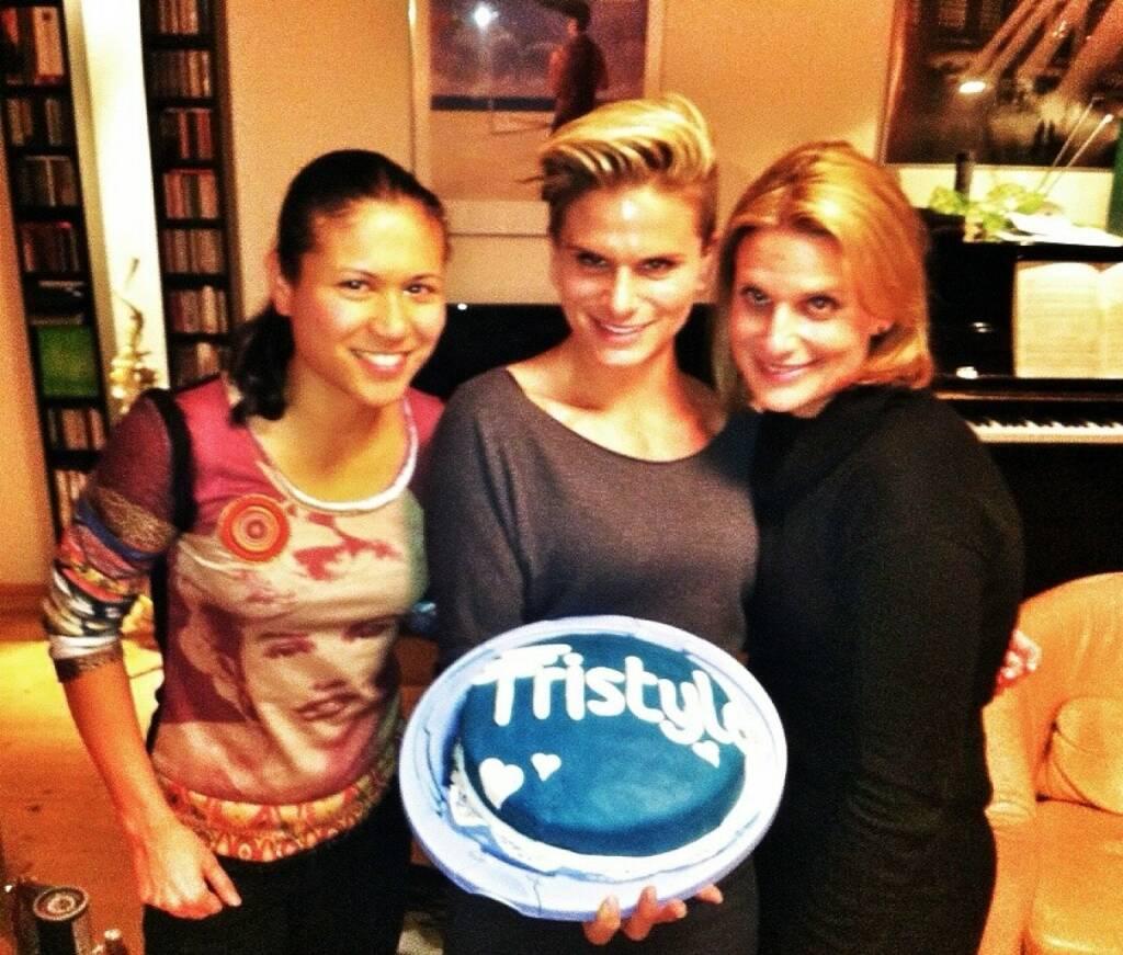 Torte - Annabelle-Mary Konczer, Elisabeth Niedereder, Christine Niedereder (02.01.2015)