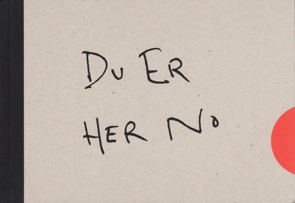 Eivind H. Natvig - Du Er Her No / You Are Here Now, Tartaruga 2014, Cover -  http://josefchladek.com/book/eivind_h_natvig_-_du_er_her_no_you_are_here_now, © (c) josefchladek.com (04.01.2015)