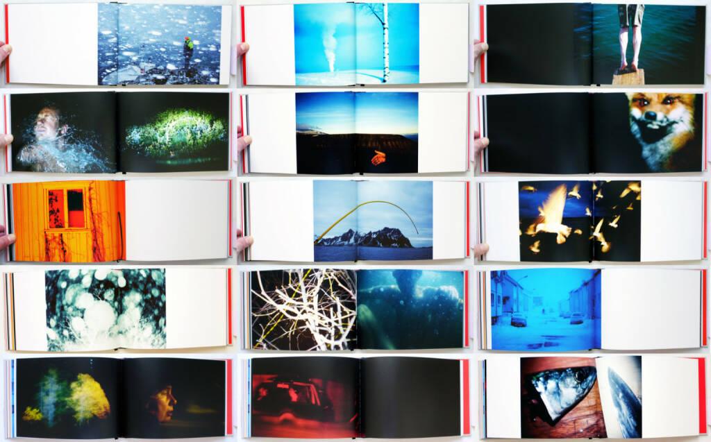 Eivind H. Natvig - Du Er Her No / You Are Here Now, Tartaruga 2014, Beispielseiten, sample spreads -  http://josefchladek.com/book/eivind_h_natvig_-_du_er_her_no_you_are_here_now, © (c) josefchladek.com (04.01.2015)