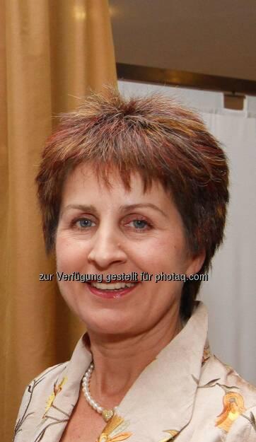 Antonia Gössinger (56), Vorhofer-Preisträgerin, wird mit 1. Februar 2015 neue Chefredakteurin der Kleinen Zeitung Kärnten., © Aussender (09.01.2015)