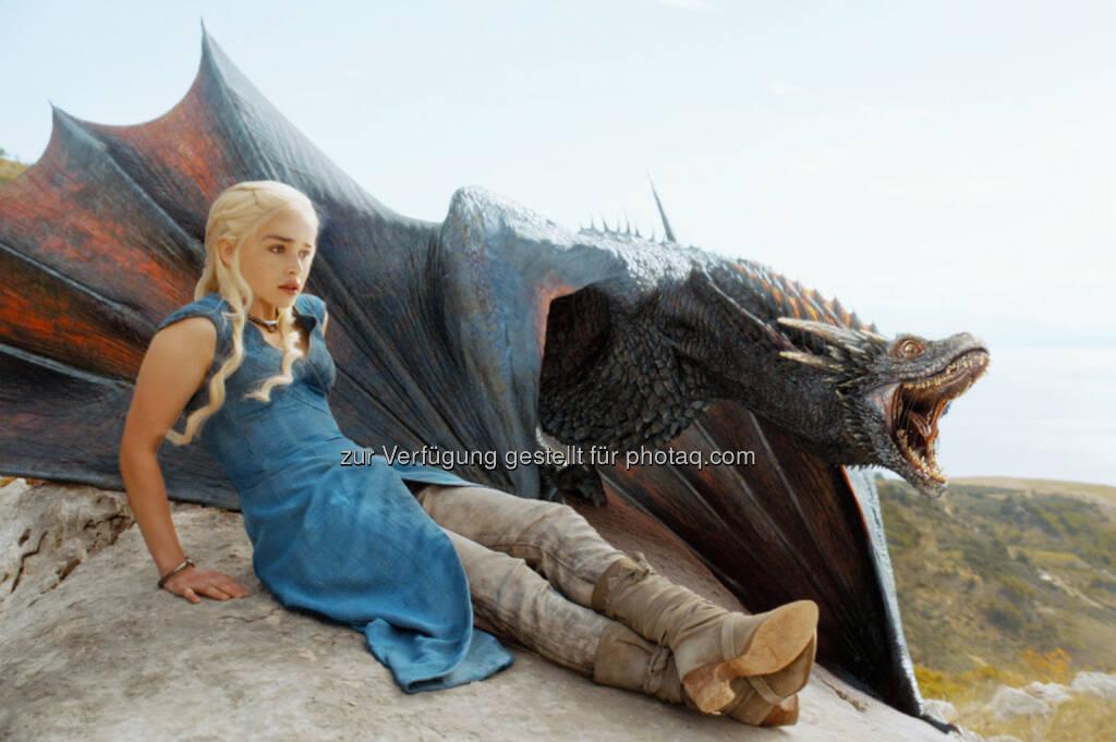 RTL II: Game Of Thrones bei RTL II: vierte Staffel erstmals kostenlos im deutschen TV und online, © Aussendung (12.01.2015)