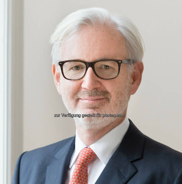 Nikolaus Pitkowitz, Gründungspartner von Graf & Pitkowitz, übernimmt mit 1. Jänner den Vorsitz der Real Estate Section der International Bar Association (IBA), © Aussender (12.01.2015)