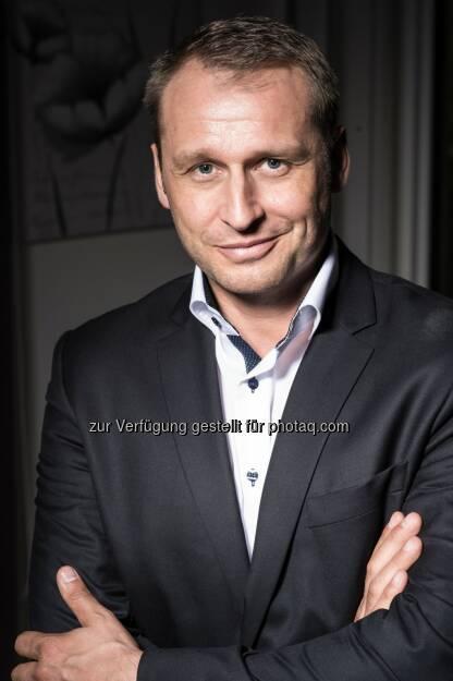 Roland Kreutz neuer Head of Sales für das Geschäftsfeld Consumer Data bei Bisnode Austria, © Aussender (12.01.2015)
