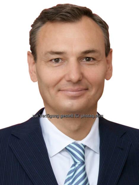 Schönherr-Partner Christian Herbst wurde mit 1.1.2015 zum Vorsitzenden des Corporate/M&A-Committee der International Bar Association (IBA) bestellt, © Aussender (12.01.2015)