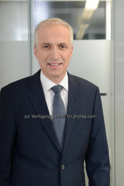 Tobias Eichhorn wird neuer Business Lead Oncology bei Pfizer Austria (Bild: Pfizer Corporation Austria), © Aussender (16.01.2015)