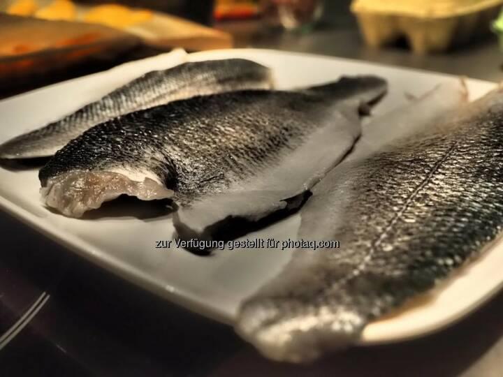 Fische Fisch