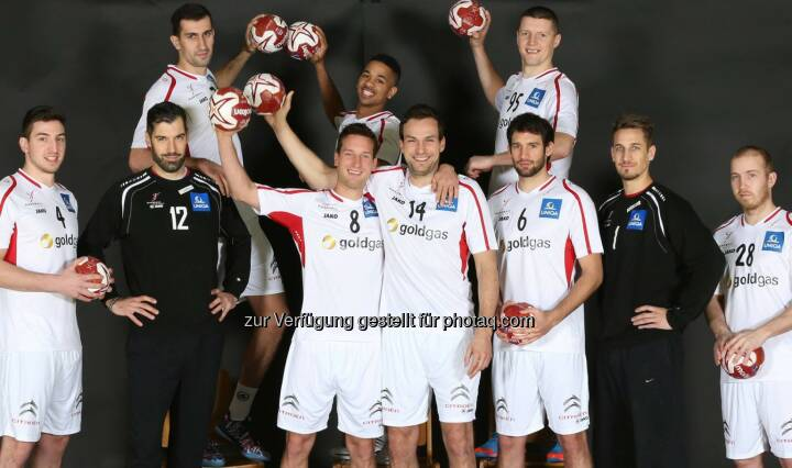 Der Saison-Auftakt gegen Kroatien gestern war leider nicht erfolgreich - aber es war sehr knapp. Heute spielt das österreichische Nationalteam bei der Handball WM in Katar gegen Bosnien-Herzegowina und wird zeigen, was es kann. Das Spiel wird ab 18:50 live auf ORF Sport Plus übertragen.  Foto Copyright: OEHB_GEPAPictures  Source: http://facebook.com/uniqa.at