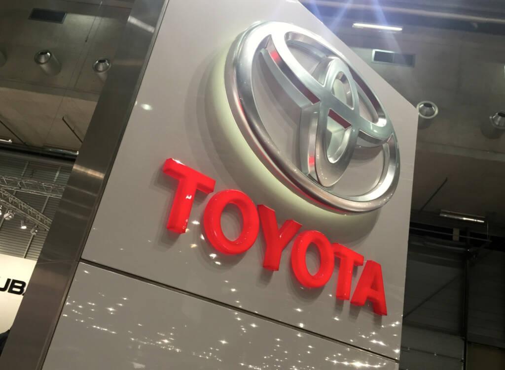 Toyota (19.01.2015)