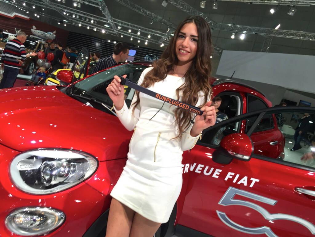 Fiat Runplugged, mehr Bilder von Runplugged Laufgurten unter http://photaq.com/page/index/1641 (19.01.2015)
