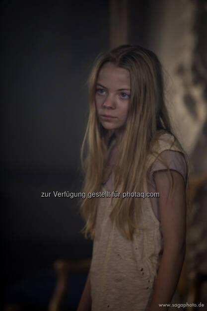 Charlotte Lorenzen, produced for JAB Anstoetz (19.01.2015)
