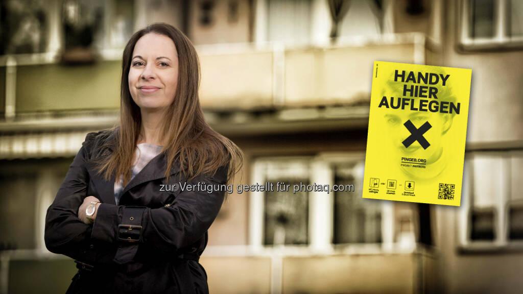 http://www.pingeb.org: Eine Probe von Isabella Straubs Südbalkon. Ab 6. März im guten Buchhandel, heute schon bei 116 knallgelben Pickerln in Klagenfurt. Mehr: http://pingeb.org/26-isabella-straub-sudbalkon/ (c) Michael Gasser Photography. (11.02.2013)