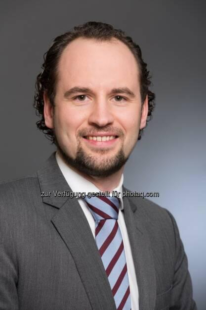Nils Bauer leitet ab sofort die Geschäfte von Bayer CropScience in Österreich (Bild: Bayer Austria), © Aussender (20.01.2015)