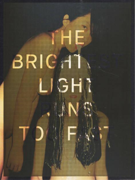 Ren Hang - The brightest light runs too fast, Editions Bessard 2014, Cover - http://josefchladek.com/book/ren_hang_-_the_brightest_light_runs_too_fast, © (c) josefchladek.com (22.01.2015)