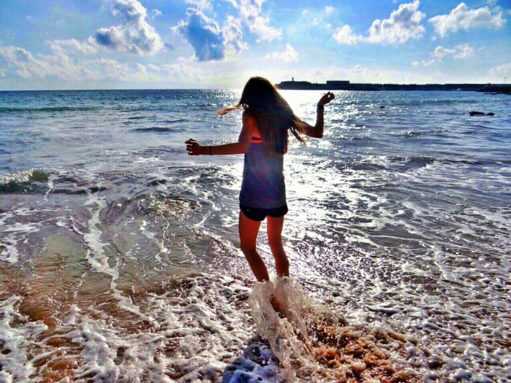 Wasser Meer (22.01.2015)
