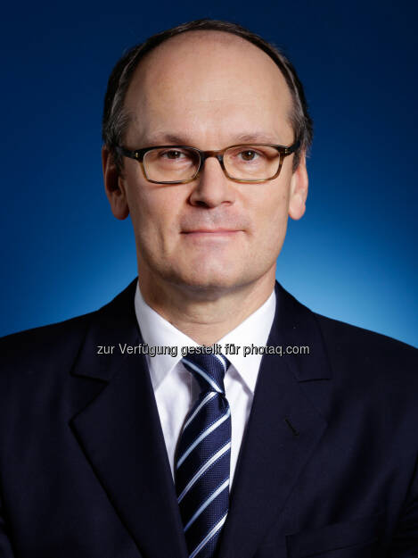 Wolf Theiss Partner Horst Ebhardt - Wolf Theiss und Mergermarket veröffentlichen Inside Coporate, eine Analyse zu den M&A Trends in CEE und SEE (Bild: vyhnalek.com), © Aussender (23.01.2015)