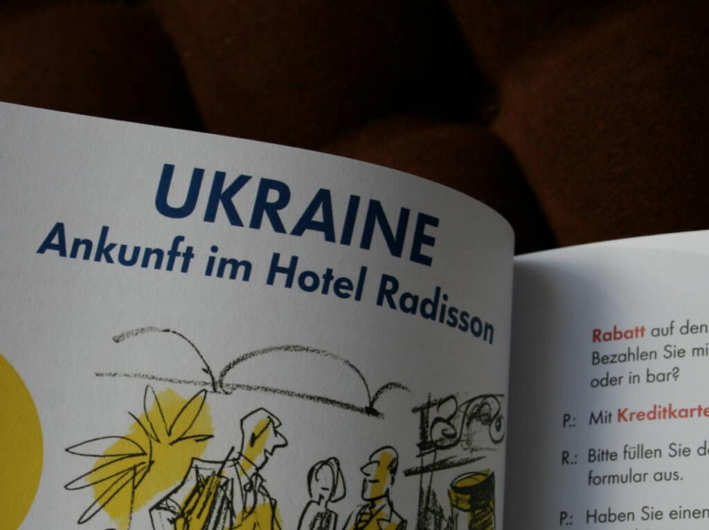 Ukraine (23.01.2015)