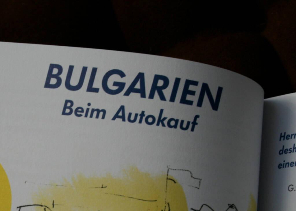 Bulgarien (23.01.2015)