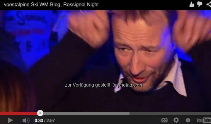 Kjetil-Andre Aamodt - Rossignol feiert und alle sind dabei - http://voestalpine-wm-blog.at/2013/02/12/rossignol-feiert-und-alle-sind-dabei/#.URpanY7aK_Q