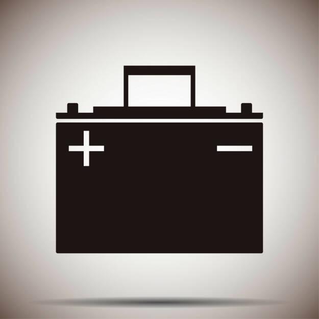 Gegenteil, Plus, Minus, Plus/Minus, positiv, negativ, Batterie, laden, aufladen, Strom, Spannung, Energie, © www.shutterstock.com (25.01.2015)