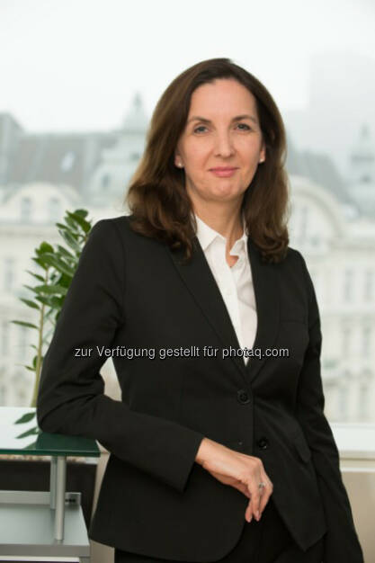 Ilona Wachter, Relationship Management Institutional Deutschland, Executive, Spängler IQAM Invest: Spängler IQAM Invest eröffnet Büro in Frankfurt am Main
