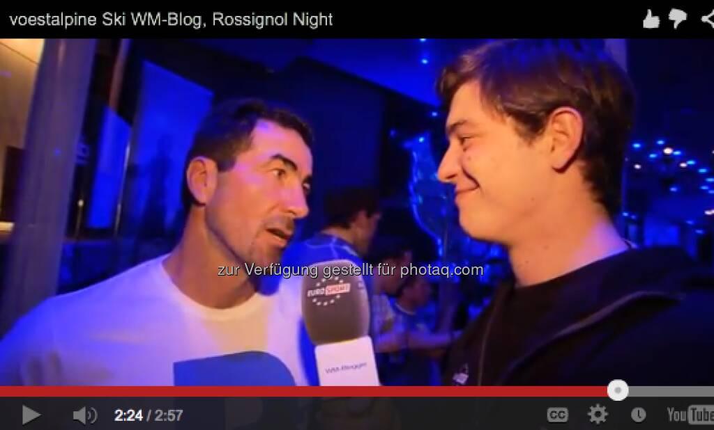 Luc Alphand - Rossignol feiert und alle sind dabei - http://voestalpine-wm-blog.at/2013/02/12/rossignol-feiert-und-alle-sind-dabei/#.URpanY7aK_Q, &copy; <a href=