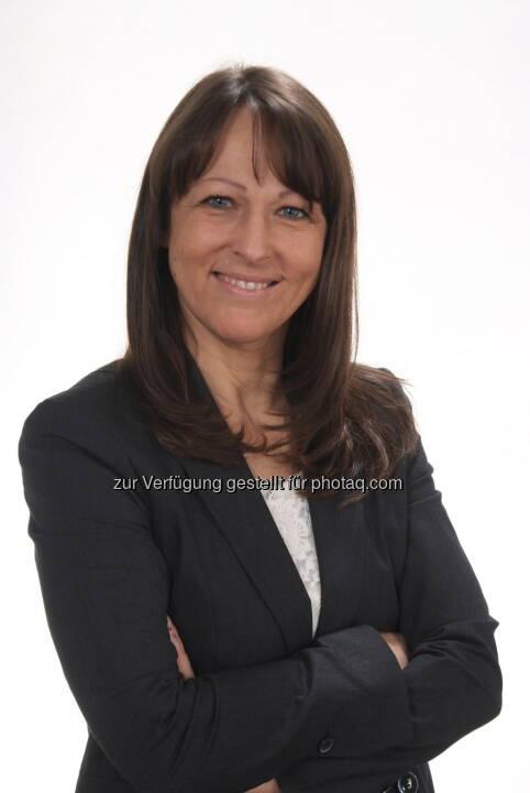 Karin Zeiler-Fidler ist seit Jänner 2015 Geschäftsführerin des Ambulatorium Döbling. (Bild: PremiQaMed Management GmbH)