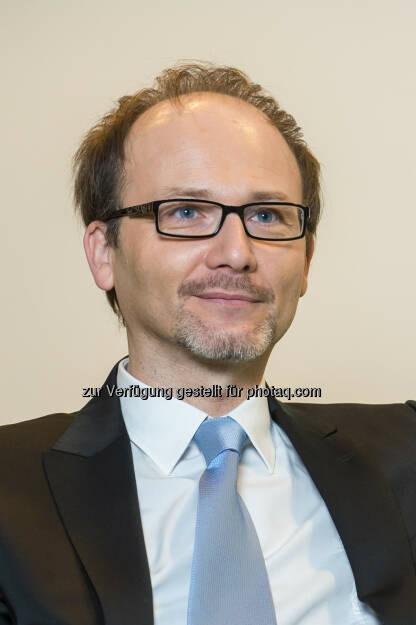 CEO Rainer Schamberger, Payment Services Austria GmbH: Schallmauer durchbrochen - 9 Mio. Bankomatkarten in Österreich, © Aussender (26.01.2015)