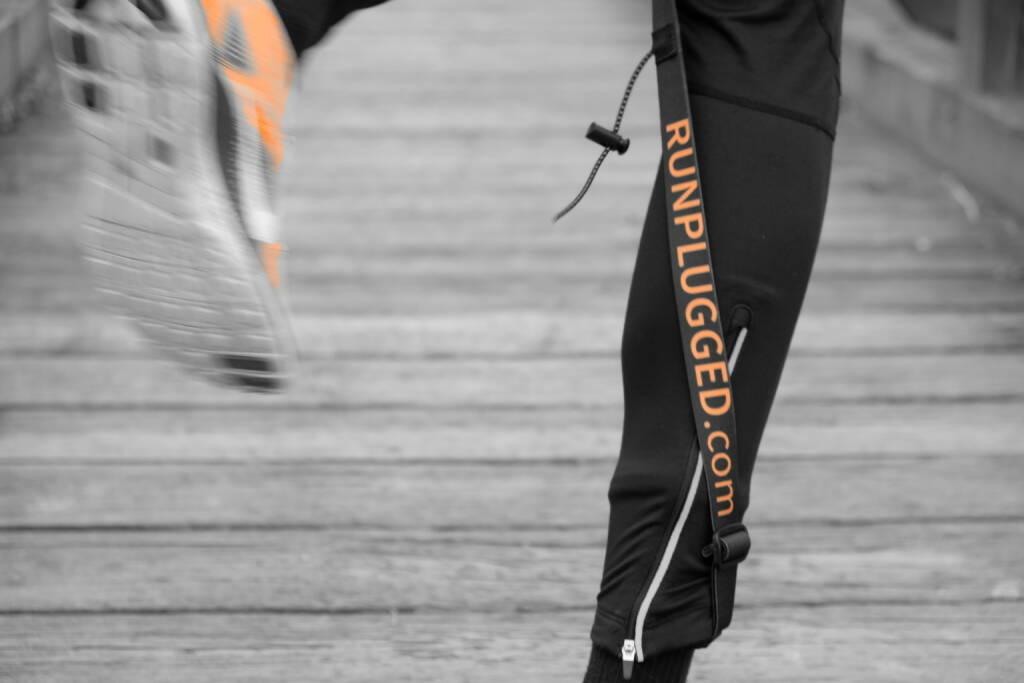 Runplugged Laufgurt Unterschenkel (by Verena Jandrasits) (27.01.2015)