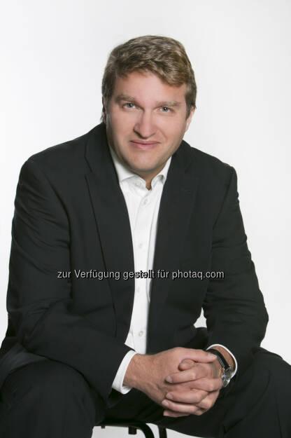 Peter Kraus als Senior Partner bei Hill Woltron , © Aussender (27.01.2015)