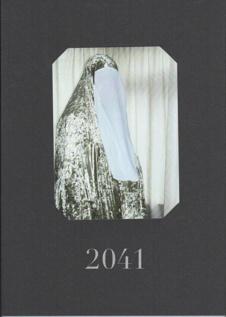 2041 - 2041, Here Press 2014, Cover - http://josefchladek.com/book/2041_-_2041, © (c) josefchladek.com (27.01.2015)