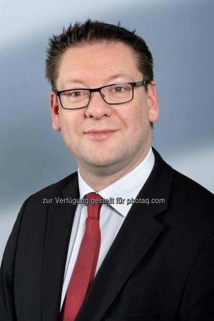 Reinhard Pumpler verstärkt als Director das EY Tax-Team - Der Steuerberater, Finanzstrafrechtsexperte und zertifizierte Compliance-Officer wird den Bereich Tax Performance Advisory (TPA) von EY Österreich ausbauen.  (Bild: EY), © Aussender (28.01.2015)
