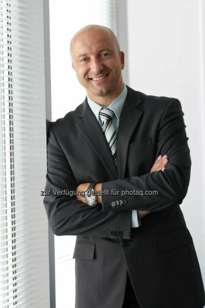 Mark Winkler: Braintribe expandiert: Mark Winkler übernimmt das Management für DACH & CEE, © Aussender (28.01.2015)