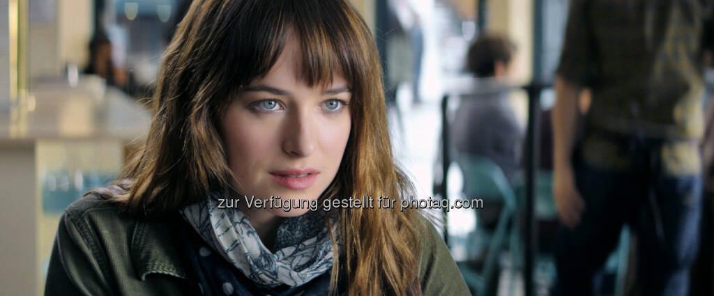 Cineplexx Kinobetriebe GmbH: Riesenhype um Fifty Shades of Grey: Cineplexx meldet Rekordansturm, © Aussendung (29.01.2015)