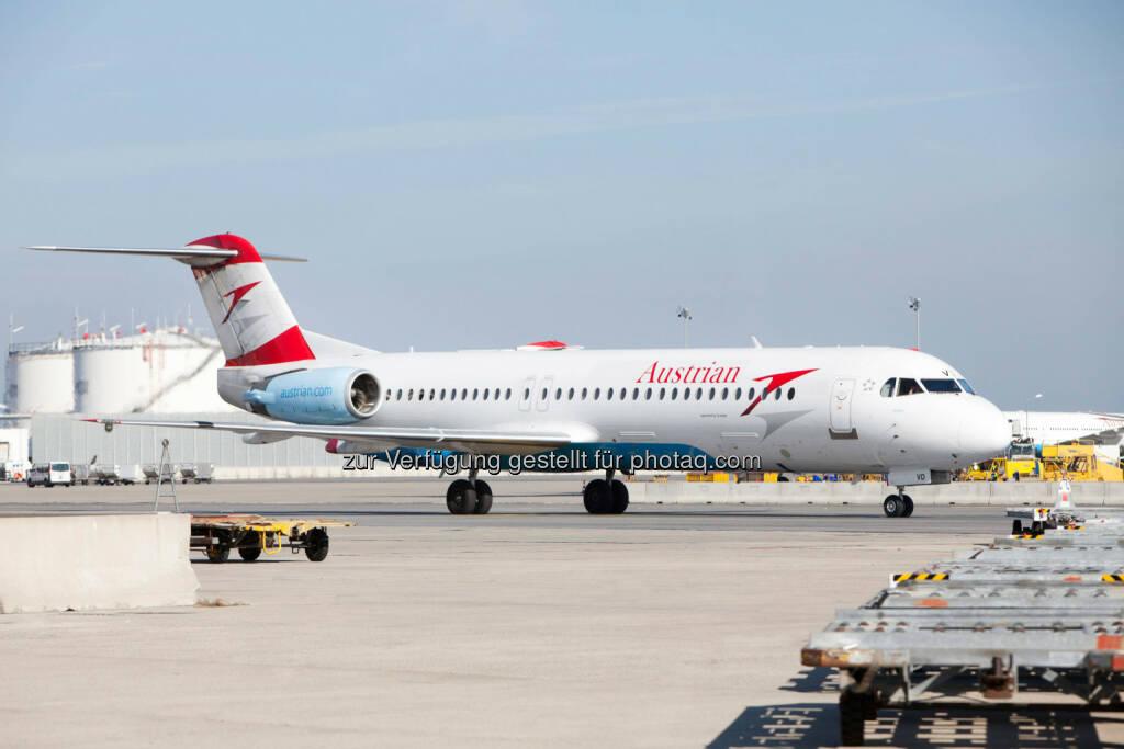 Austrian Airlines nimmt Odessa in das Streckennetz auf., © Aussendung (30.01.2015)