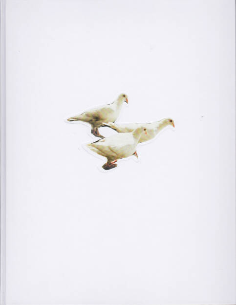 Carolyn Drake - Wild Pigeon, Self published 2014, Cover - http://josefchladek.com/book/carolyn_drake_-_wild_pigeon, © (c) josefchladek.com (31.01.2015)