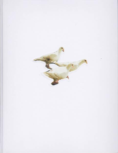 Carolyn Drake - Wild Pigeon, Self published 2014, Cover - http://josefchladek.com/book/carolyn_drake_-_wild_pigeon, © (c) josefchladek.com (31.01.2015)