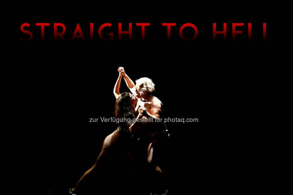 KosmosTheater: Vienna's First International Queer Festival Straight To Hell im KosmosTheater, © Aussendung (02.02.2015)
