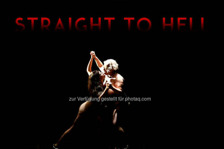 KosmosTheater: Vienna's First International Queer Festival Straight To Hell im KosmosTheater