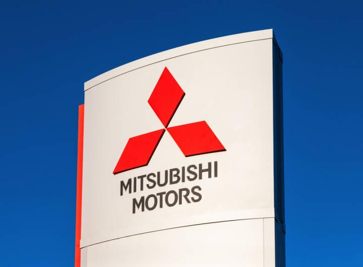 Mitsubishi, <a href=http://www.shutterstock.com/gallery-365671p1.html?cr=00&pl=edit-00>FotograFFF</a> / <a href=http://www.shutterstock.com/editorial?cr=00&pl=edit-00>Shutterstock.com</a>, FotograFFF / Shutterstock.com