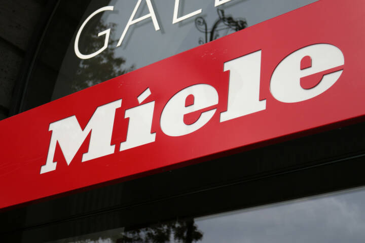 Miele, <a href=http://www.shutterstock.com/gallery-320989p1.html?cr=00&pl=edit-00>360b</a> / <a href=http://www.shutterstock.com/editorial?cr=00&pl=edit-00>Shutterstock.com</a>, 360b / Shutterstock.com