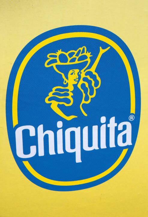 Chiquita, Banane, <a href=http://www.shutterstock.com/gallery-320989p1.html?cr=00&pl=edit-00>360b</a> / <a href=http://www.shutterstock.com/editorial?cr=00&pl=edit-00>Shutterstock.com</a>, 360b / Shutterstock.com
