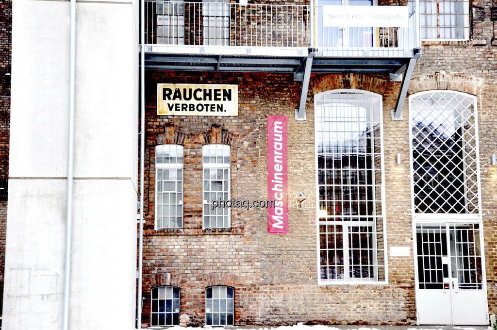 Ankerbrot-Fabrik Rauchen verboten (13.02.2013)