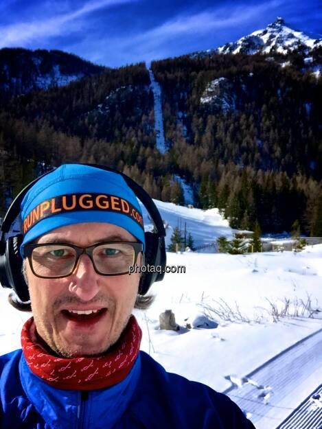 Josef Chladek, Blauspitz, runplugged (04.02.2015)