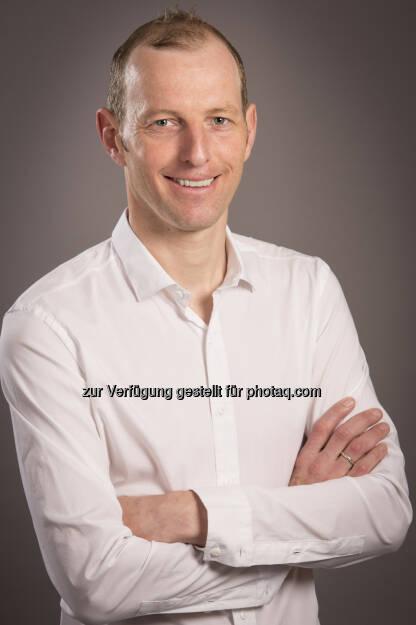 sportaktiv.com-Geschäftsführer Alfred Brunner: sportaktiv.com macht gemeinsame Sache mit styria digital one, © Aussendung (04.02.2015)