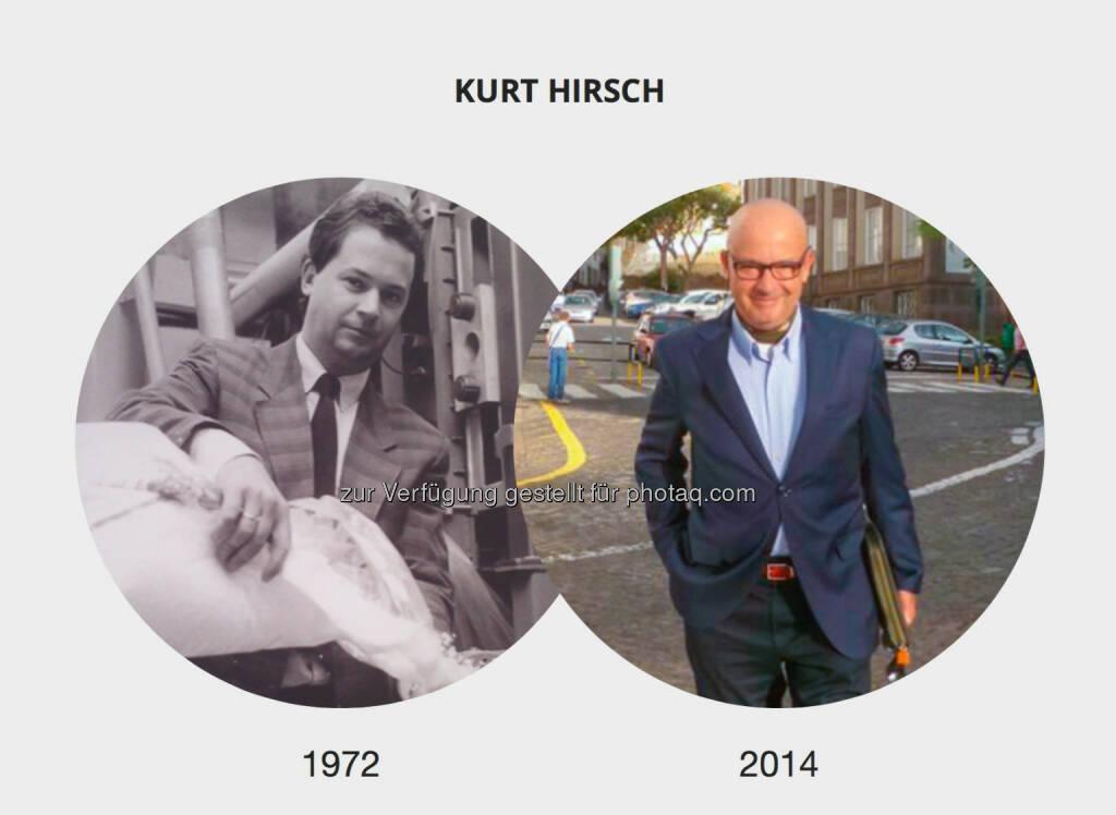 Kurt Hirsch  (05.02.2015)