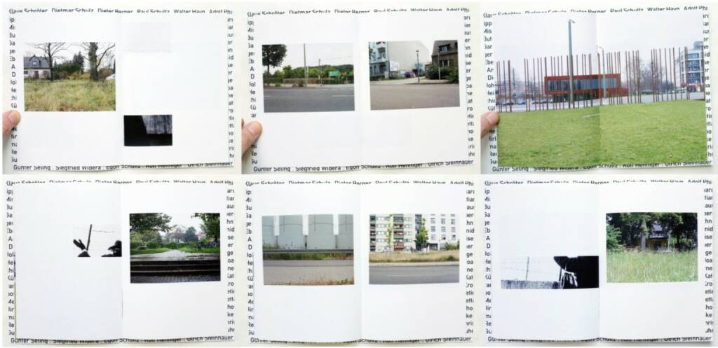 Rubén H. Bermúdez - Looking for freedom, Caravanbook 2014, Beispielseiten, sample spreads - http://josefchladek.com/book/ruben_h_bermudez_-_looking_for_freedom, © (c) josefchladek.com (06.02.2015)