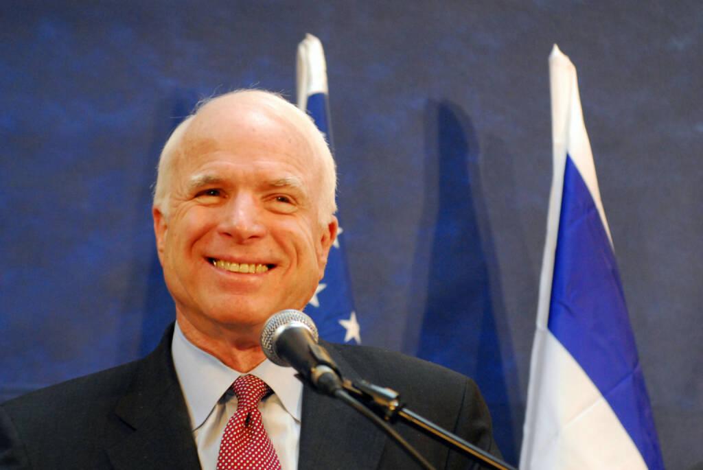 John McCain, <a href=http://www.shutterstock.com/gallery-668929p1.html?cr=00&pl=edit-00>ChameleonsEye</a> / <a href=http://www.shutterstock.com/editorial?cr=00&pl=edit-00>Shutterstock.com</a>, ChameleonsEye / Shutterstock.com (07.02.2015)