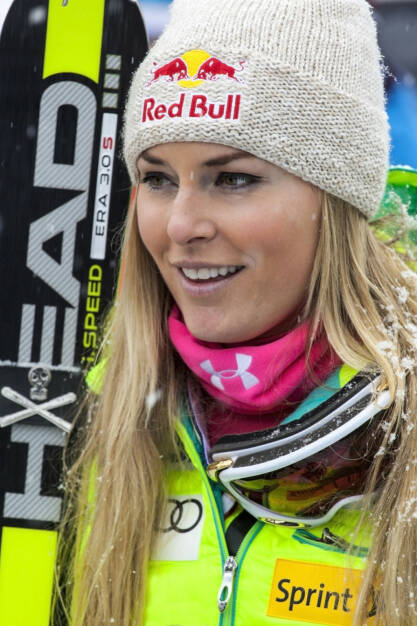 Lindsey Vonn, <a href=http://www.shutterstock.com/gallery-85814p1.html?cr=00&pl=edit-00>GTS Productions</a> / <a href=http://www.shutterstock.com/editorial?cr=00&pl=edit-00>Shutterstock.com</a>, GTS Productions / Shutterstock.com, © www.shutterstock.com (07.02.2015)