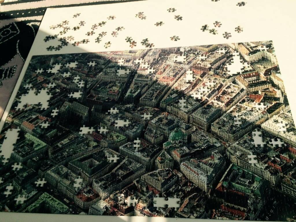 Wien Puzzle (by Alexandra Bolena) (07.02.2015)